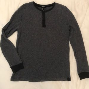 Forever 21 Long Sleeve Thermal